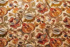 Luxury pattern Royalty Free Stock Images