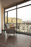 Luxury Penthouse Stock Photo