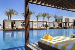 Luxury place resort royalty free stock photo