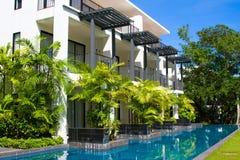 Luxury Pool Stock Images