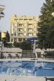 Luxury pool Stock Photos