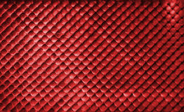 Luxury red buttoned background. Red luxury leather buttoned background stock photos