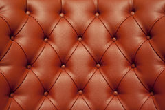 Luxury red leather Royalty Free Stock Photos