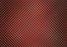 Luxury red mosaic Royalty Free Stock Photo