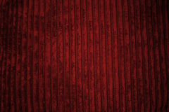 Luxury red texture with strips Royalty Free Stock Photo