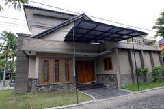 Luxury residential Stock Photos