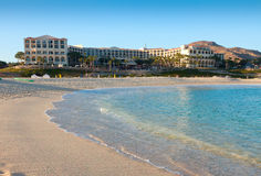 Luxury Resort in Cabo Stock Photography