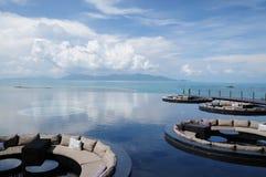 Free Luxury Resort Lobby Stock Photography - 24425592