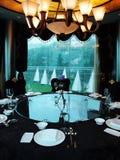 Luxury restaurant Royalty Free Stock Image