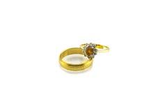 Luxury Ring Stock Image