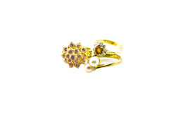 Luxury Ring Stock Images