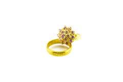 Luxury Ring Royalty Free Stock Image