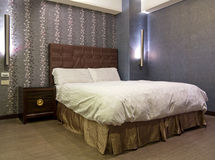 Luxury Room Royalty Free Stock Images
