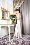 Luxury room Royalty Free Stock Photo