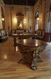 Luxury Room Mexico City Stock Photo