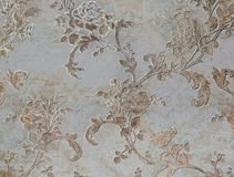 Luxury roses flowers background, decorative wall Royalty Free Stock Photography