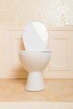 Luxury sanitary equipment Royalty Free Stock Images