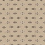 Luxury Seamless abstract pattern background wallpaper vector design stock illustration