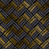 Luxury seamless pattern Stock Photos