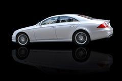 Luxury Sedan Stock Image