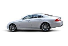 Luxury Sedan Stock Photo