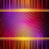 Luxury shining colorful background. Design for presentation, concert, show stock photos