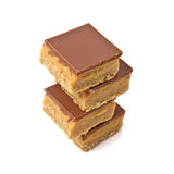 Luxury Shortbread Royalty Free Stock Image