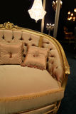Luxury sofa Royalty Free Stock Images