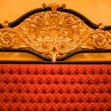 Luxury sofa Royalty Free Stock Images