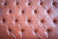 Luxury sofa Royalty Free Stock Photography