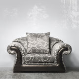 Luxury sofa Stock Image