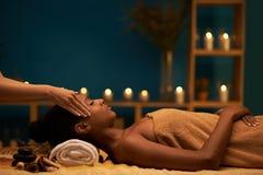 Luxury spa θέρετρο Στοκ Φωτογραφία