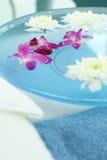 Luxury spa Στοκ φωτογραφία με δικαίωμα ελεύθερης χρήσης