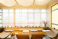 Luxury spa room Stock Photography