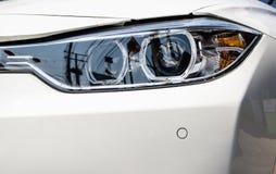 Luxury Sport Car Stock Photos