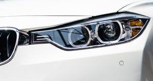 Luxury Sport Car Stock Image