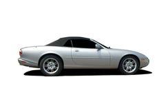 Luxury Sports Car stock photos