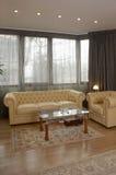 Living-room Royalty Free Stock Photo
