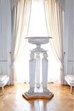 Luxury stylish interior Stock Images