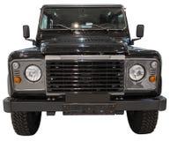 Luxury SUV Stock Photography