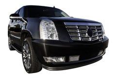 Luxury SUV Stock Photos