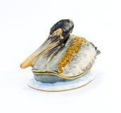 Luxury Swan Royalty Free Stock Photos