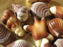 Luxury sweets stock photos