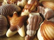Luxury sweets Stock Photo