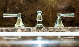 Luxury Tap Stock Images