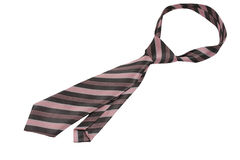 Luxury tie Royalty Free Stock Photography