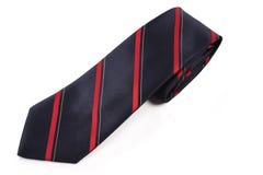 Luxury tie. On white background Stock Photos