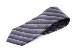 Luxury tie Stock Images