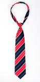 Luxury tie Stock Photography
