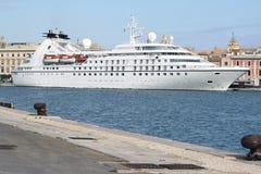 Luxury travel Stock Image